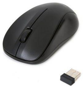 Mysz OMEGA OM-412 Wireless (42978) Czarny