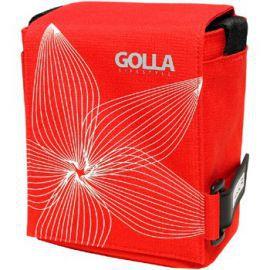 Torba GOLLA G864 Sky 100 Czerwony