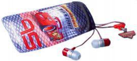 Słuchawki ARKAS Disney Cars