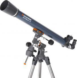 Teleskop CELESTRON Astromaster 70 EQ 199595