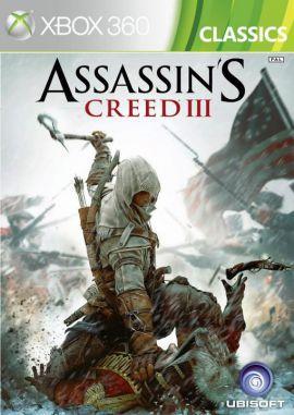 Gra UBISOFT Assassin's Creed III (C)