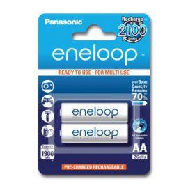 Akumulatorki PANASONIC Eneloop AA 1900 mAh