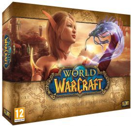 Gra PC World of Warcraft: Battlechest 5.0