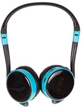 Słuchawki XX.Y Runner 10 Niebieski