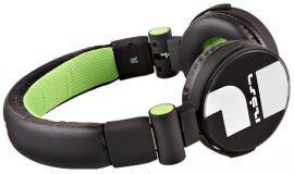 Słuchawki XX.Y Carbon 10 Zielony