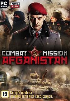 Gra PC Combat Mission: Afganistan