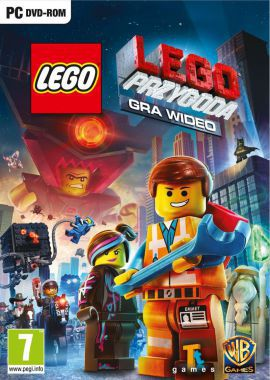 Gra PC CENEGA LEGO Przygoda Gra Wideo