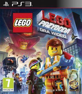 Gra PS3 CENEGA LEGO Przygoda Gra Wideo