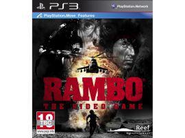 Gra PS3 Rambo