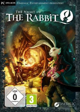 Gra PC The Nights Of The Rabbit