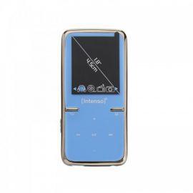 Odtwarzacz MP4 INTENSO MP4 8GB Video Scooter Niebieski