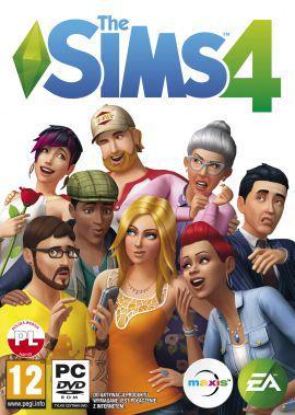 Gra PC Sims 4