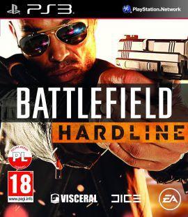 Gra PS3 Battlefield Hardline