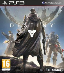 Gra PS3 Destiny
