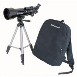 Teleskop CELESTRON Travel Scope 70