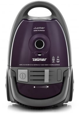 Odkurzacz ZELMER Jupiter ZVC425HA