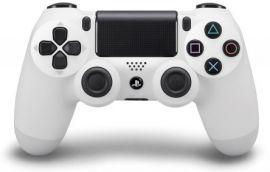 Kontroler SONY PS4 DualShock Biały