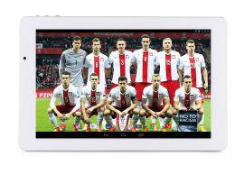Tablet MODECOM FreeTAB 9000 (Oficjalny Produkt Licencyjny PZPN)