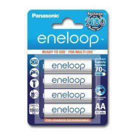 Akumulatorki PANASONIC Eneloop AA 1900 mAh 4szt