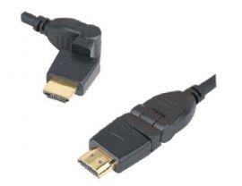 Kabel HDMI - HDMI ARKAS 2 m