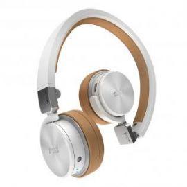 Słuchawki nauszne AKG Y45 BT z mikrofonem Biały
