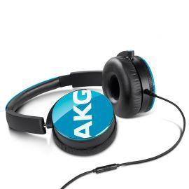 Słuchawki AKG Y50 Niebieski