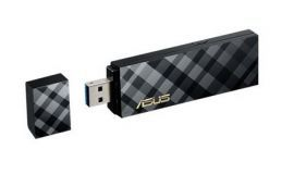 Karta ASUS USB-AC55 AC1300