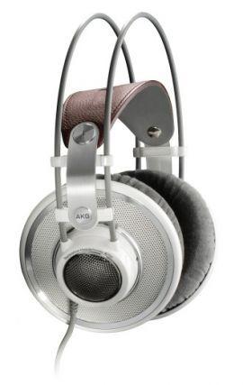 Słuchawki AKG K701 Biały