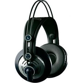 Słuchawki AKG K141 MKII Czarny