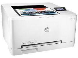 Drukarka HP Color LaserJet PRO 200 M252N (B4A21A)