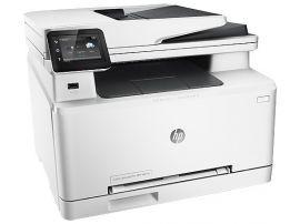 Urządzenie HP Color LaserJet Pro MFP M277n (B3Q10A)
