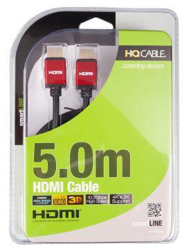 Kabel HDMI - HDMI ARKAS 5 m