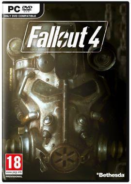 Gra PC Fallout 4