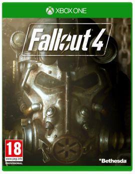 Gra XBOXONE Fallout 4