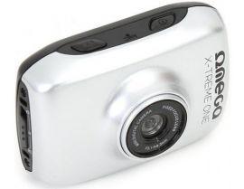 Kamera sportowa OMEGA OM230 Srebrny