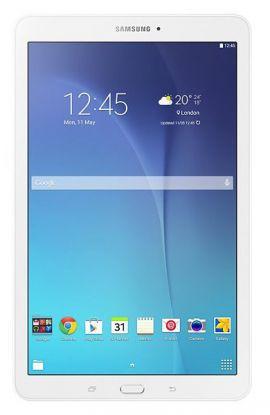 Tablet SAMSUNG Galaxy Tab E T560 Biały