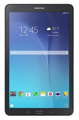 Tablet SAMSUNG Galaxy Tab E T561 3G Czarny