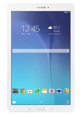 Tablet SAMSUNG Galaxy Tab E T561 3G Biały