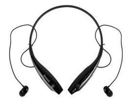 Słuchawki XX.Y HV-800 Diamond Bluetooth Czarny