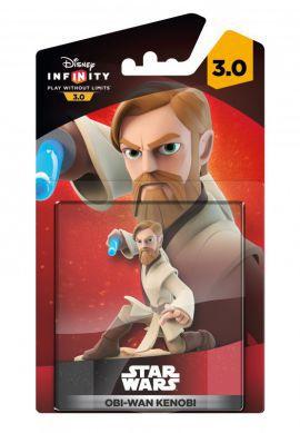 Figurka DISNEY do gry Infinity 3.0 - Obi Wan (Star Wars)