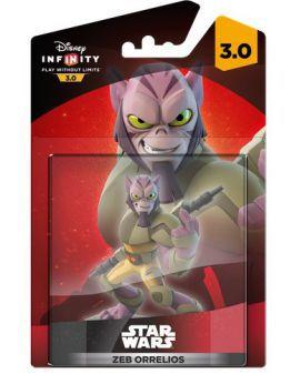 Figurka CD_PROJEKT Disney Infinity 3.0 Zeb (Star Wars)