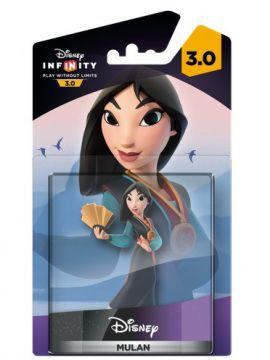 Figurka CD_PROJEKT Disney Infinity 3.0 Mulan