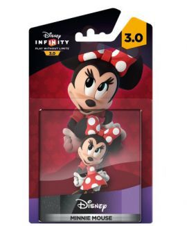 Figurka CD_PROJEKT Disney Infinity 3.0 Minnie