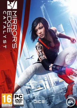 Gra PC Mirrors Edge Catalyst