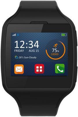 Smartwatch MYKRONOZ ZePhone Czarny
