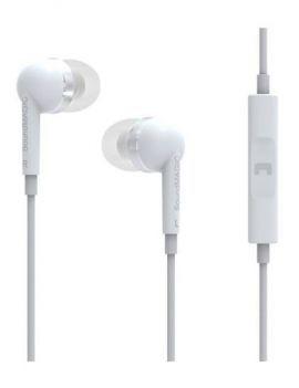 Słuchawki SOUNDMAGIC ES19S Biały