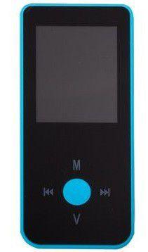 Odtwarzacz MP4 XX.Y MP-502 8GB Niebieski