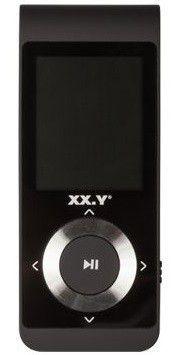 Odtwarzacz MP4 XX.Y A496BT 8GB Zielony
