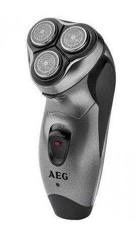 Golarka AEG HR 5654 Antracyt