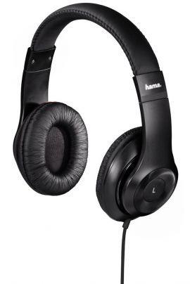 Słuchawki HAMA HK2745 Czarny